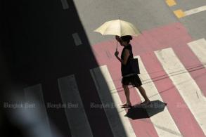 Equinox to heat up Bangkok on Thursday