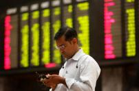 SE Asia stocks steady ahead of quarterly earnings