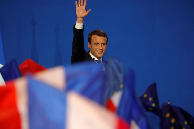 Gloves off in French election