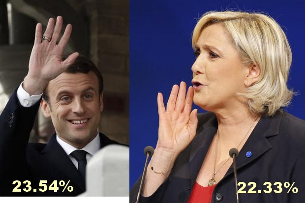 France moves to discard politics of left and right