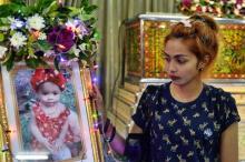 Facebook removes Phuket baby-killing video