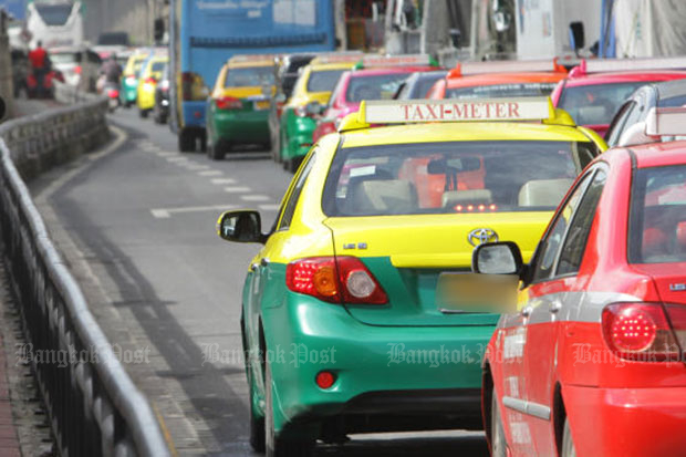 Brazilian tourist accuses cabbie of rape
