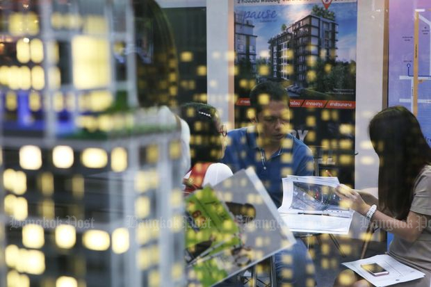 Condo investors eye capital gains rather than yields