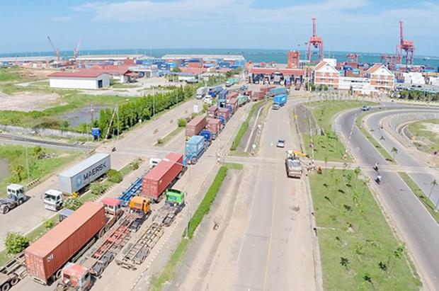 Sihanoukville port prepares for public listing