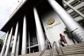 Programmer's jail term for lese majeste upheld