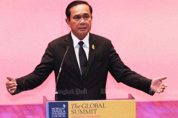 Media bill fails to win PM's support | Bangkok Post: news