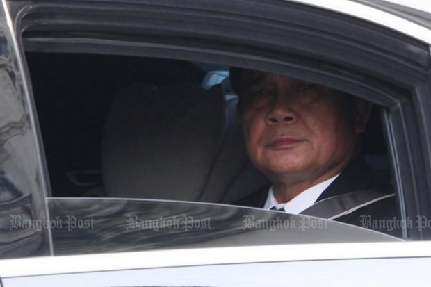 Are Thais getting the dictators they deserve?