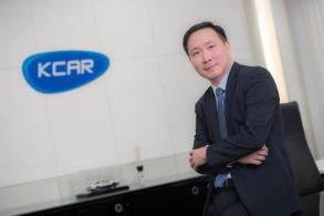 KCar picking up revenue expectations