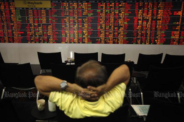 SET up 1.67 points at opening | Bangkok Post: business