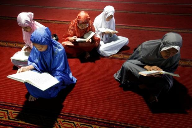 Muslim women urge Jakarta to end child marriage | Bangkok Post: news