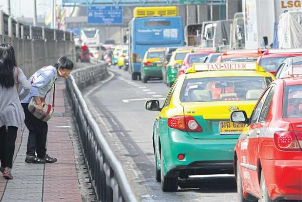 Rape shows DLT needs to up cabbie vetting | Bangkok Post: opinion