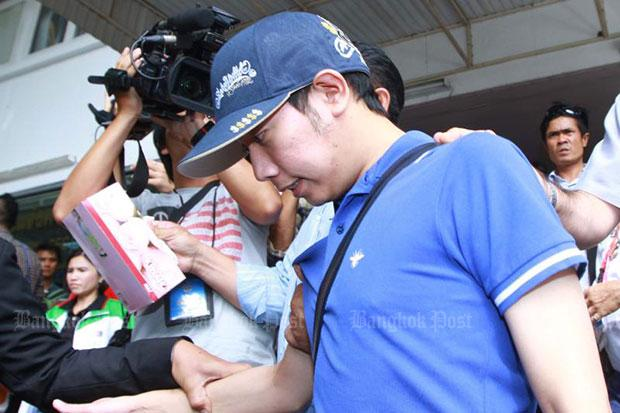 Red Bull heir may lose passport | Bangkok Post: news