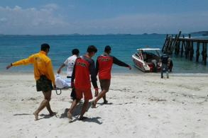 Chinese tourist drowns off Koh Samet