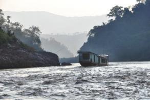Striking a fair balance on Mekong dams
