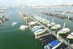 Pattaya councillor asks why new pier still not opened