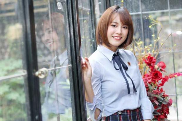 Korean girl on web cam - 1 9