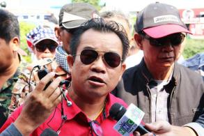 NSC again asks Laos to arrest red-shirt 'Kotee'