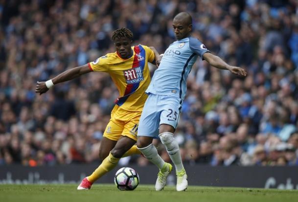 Manchester City boss Guardiola hopes United win Europa League