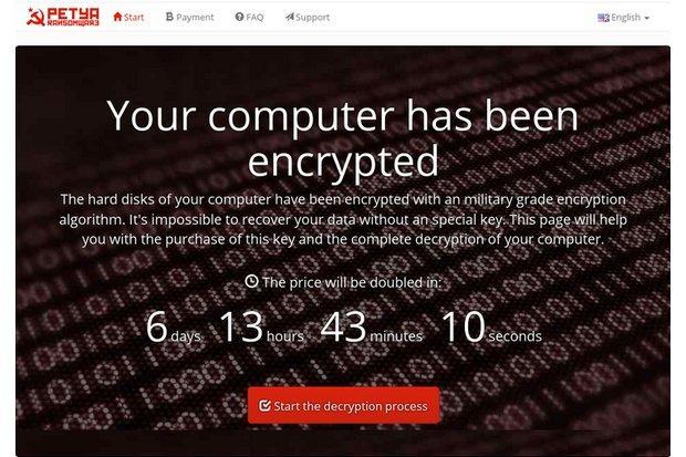 Companies held to ransom as software hacked   Bangkok Post: news