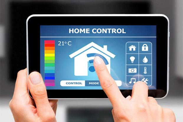 Are Connected Consumers Driving Smart Homes Bangkok Post Tech