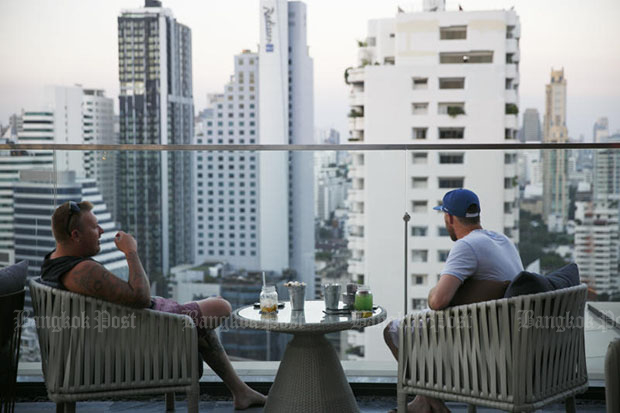 Guest survey places Thailand 10th in 'Gold Award' hotels