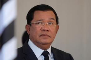 3 Cambodian peacekeepers confirmed dead in Africa