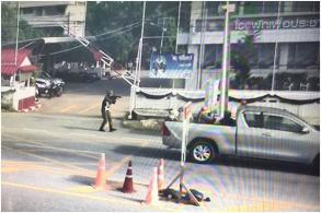 Gunman in Rangae police attack arrested