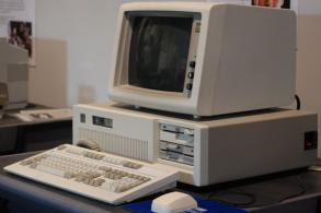 City Hall goes back to the future for computer specs