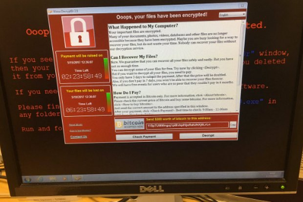 WannaCry Ransomware: Apple Users Too Vulnerable To Such Attacks