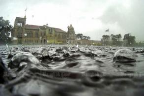 Flash floods wreak havoc in the North