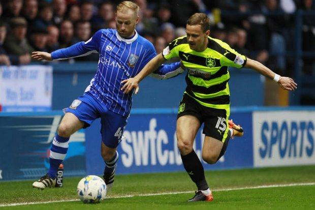 Player ratings: Sheffield Wednesday v Huddersfield Town - Who shone brightest at Hillsborough