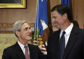 Special counsel named to probe Trump-Russia ties