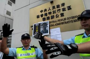 Chinese police release video to refute torture claim