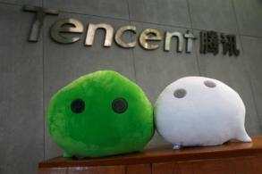 China's WeChat takes on Apple, Android with mini-apps