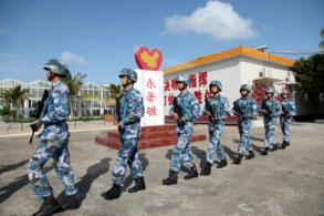 China's military revamped to win wars - researcher