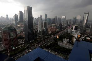 Ratings upgrade drives Indonesia shares to life-high