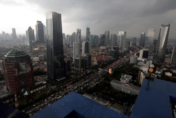 S&P upgrades Indonesia's sovereign rating to investment grade