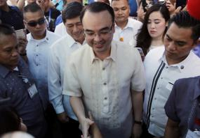 Manila rejects all foreign aid 'with strings'