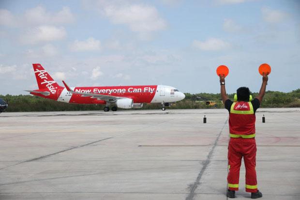 Thai AirAsia expanding northern horizons