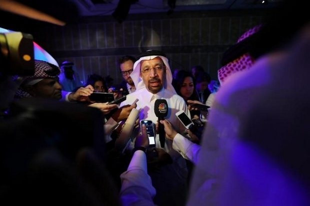 Saudis back Opec extension of oil production cuts