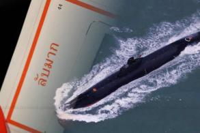 Submarine deal passes audit with flying colours