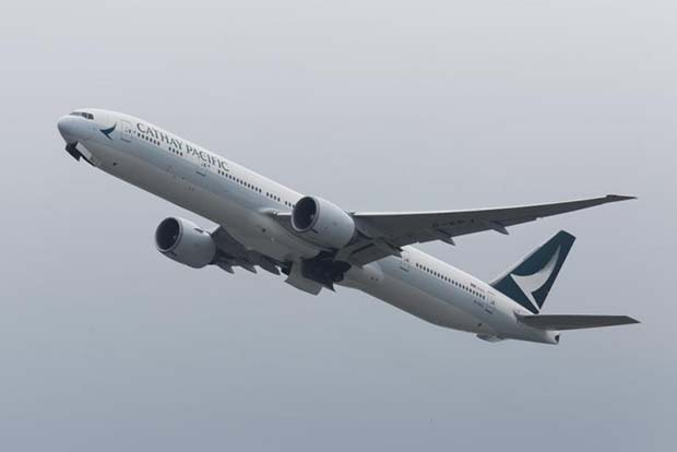 Cathay to eliminate 600 jobs