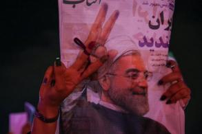Rouhani a fake reformer elected in a fake election