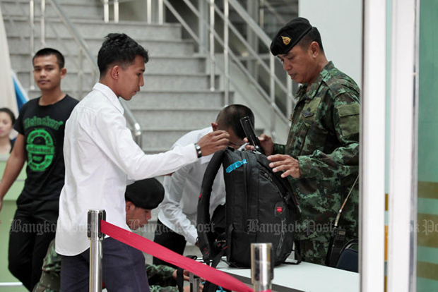 Police handling hospital bomb investigation