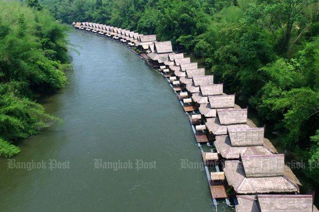 800 rai of park land reclaimed