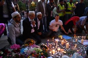 Police name Manchester bombing suspect