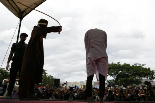Indonesian province sets up task force targeting gays