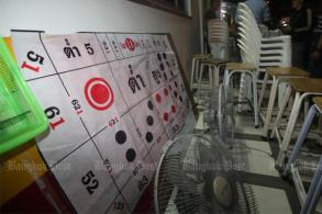 74 held in Bang Khen gambling den raid