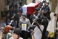 President orders probe of Indonesia suicide attacks