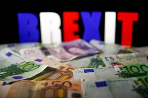 Brexit slowdown worse than expected